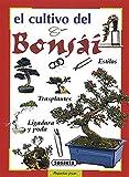 Cultivo Del Bonsai (Pequeas Joyas)