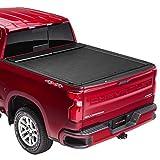 Roll N Lock M-Series Retractable Truck Bed Tonneau Cover | LG221M | Fits 2014 - 2018, 2019 Ltd/Lgcy...
