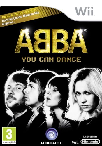 ABBA: You Can Dance (Wii) [Importación inglesa]