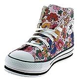 Converse Chuck Taylor All Star Platform EVA Hi Chaussures DE Sport pour Fille...