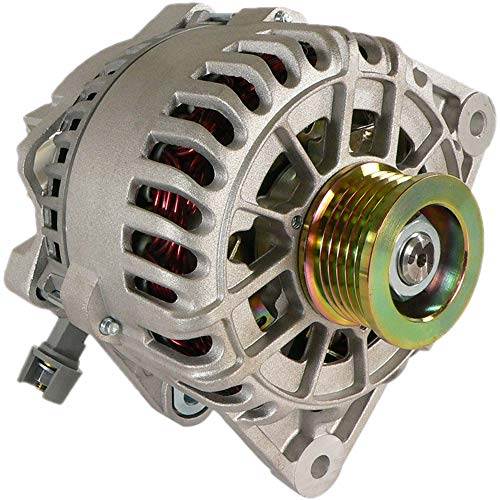 DB Electrical AFD0082 Alternator (For Ford Escape 2.0L 01 02 03 04 & Mazda Tribute)