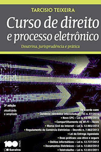 Course on Law and Electronic Process