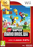 New Super Mario Bros Wii - Nintendo Selects