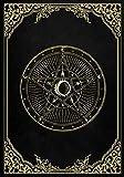 Livre des Ombres: Grimoire à Remplir soi-même, Journal pour Sorcière, , Mage...