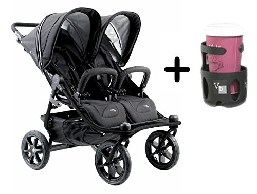 51avPa0gxgL - 7 Best All Terrain Strollers: Essential Baby Gear for Outdoorsy Parents
