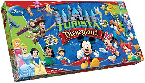 Fotorama Juego de Mesa Disney Turista Grande