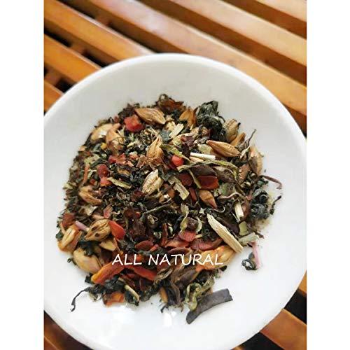 Detox Tea for Weight Loss, O.K Tea 28 Day Skinny Tea Body Detox Cleanse Diet Tea 15