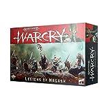 Games Workshop Warhammer AoS - Grito de Guerra: Legiones de Nagash