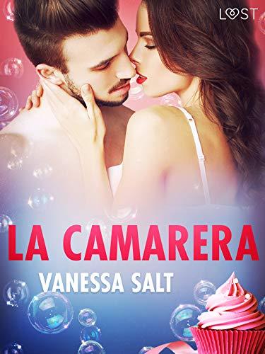 La camarera (LUST) de Vanessa Salt