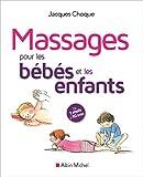 Massages pour les bébés et les enfants