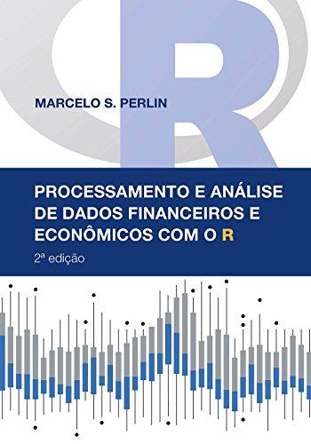Procesamiento y análisis de datos económicos y financieros con R