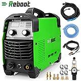 Reboot Coupeur de plasma 45Amps AC220V Coupeur de métal compact AC...