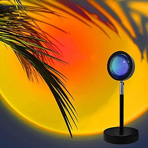Sunset Lamp, Sunset Projection Lamp Sunset Projector Lamp Atmosphere...