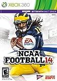 NCAA Football 14 - Xbox 360 (Video Game)