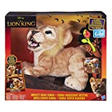Furreal Friends - Peluche Interactive - Simba Rugissant - Disney : Le Roi Lion -...