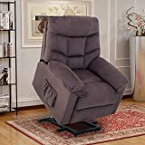 Lift Chairs for Elderly - Lift Chairs Recliners Lift Chairs Electric...