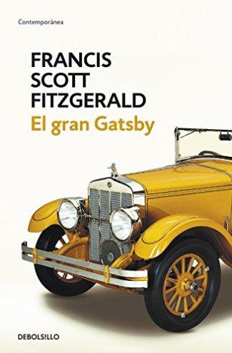 El gran Gatsby de [Francis Scott Fitzgerald]