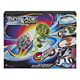 Beyblade Burst Rise – Arene Hypersphere Set de Combat Attaque...