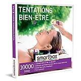 SMARTBOX - coffret cadeau fête des mères - Tentations bien-être - idée cadeau...