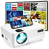 VANKYO Leisure 470 Mini WiFi Projector, 2021 Upgraded Portable Video Projector with 100 Inch Screen...