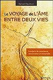 Le voyage de l'âme entre deux vies - Transferts de conscience, réincarnation et...