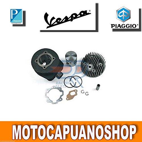 NUOVO KIT MODIFICA 177 cc GRUPPO TERMICO CILINDRO DR VESPA PX 125 150 7 TRAVASI