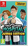 Two Point Hospital - Jumbo Edition (Switch) (Nintendo Switch) (Video Game)