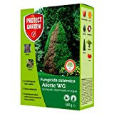 Fungicida sistmico Aliette WG, ideal para cesped, conferas y ctricos