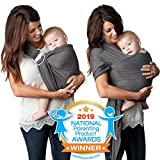 4 in 1 Baby Carrier Wrap and...