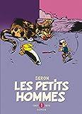 Les Petits Hommes - L'intégrale - Tome 1 - 1967-1970