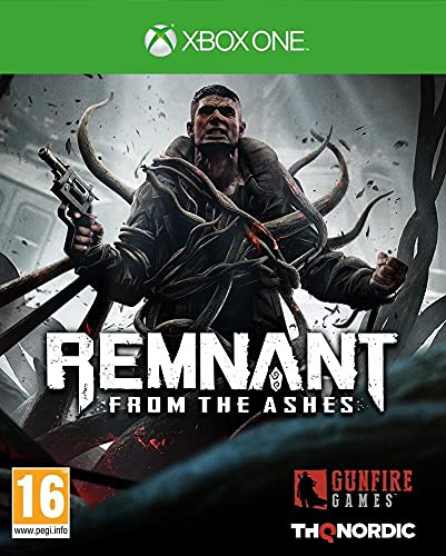 Remnant From the Ashes (Xbox One)