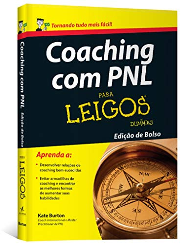 NLP Coaching For Dummies