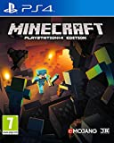 Minecraft - PlayStation 4 (Video Game)