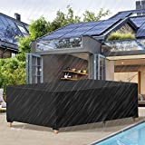 Essort Housses de Meubles 213x132x74cm, Housse Salon de Jardin Imperméable,...