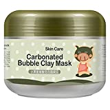 Carbonated Bubble Clay Mask Moist Deep Pore Cleansing Bubbles Mud Mask...