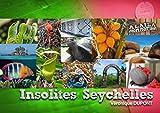 Insolites Seychelles ( Guide de voyage - Carnet de voyage): Pour voyager...
