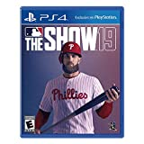 MLB The Show 19 (Video Game)