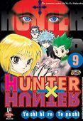 Hunter x hunter - vol. 9