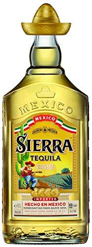 Sierra Reposado, Tequila, 70 cl - 700 ml