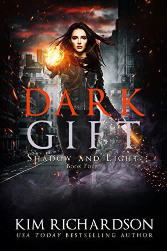 Regalo Obscuro (Sombra y Luz 4) de Kim Richardson