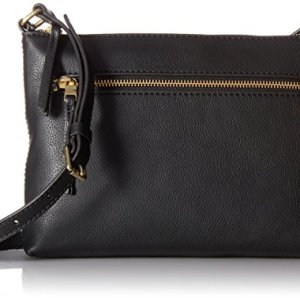 Fossil Women's Fiona Small Crossbody Purse Handbag 23