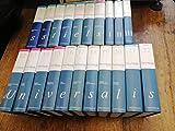 Encyclopédie Thématique universalis 21 volumes - les essentiels d'universalis - 2005