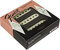 Fender Pure Vintage Strat Pickups Review