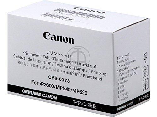 Genuine Canon QY6-0073 Printhead for Pixma IP3600 MP540 MP620 MX860 MX870 Printer Print Head