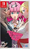 Catherine: Full Body - Nintendo Switch - Standard Edition (Video Game)