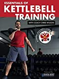 Essentials of Kettlebell Training