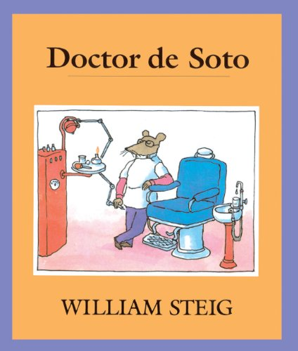 Doctor de Soto (Doctor de Soto)