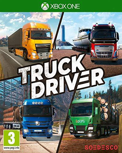 Soedesco - Truck Driver /Xbox One (1 GAMES)