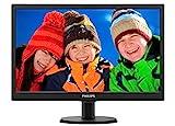 Phillips Ecran PC LED 18.5' 1366x768 16:9 5ms