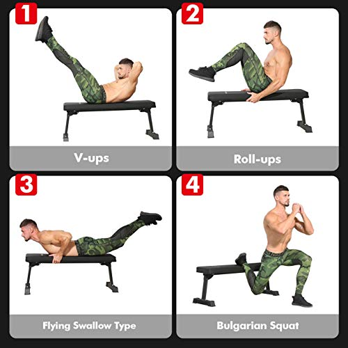 51cByFn7r6L - Home Fitness Guru